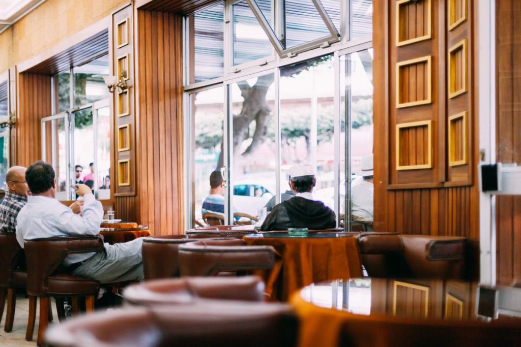Gran Café de Paris © Onorientour