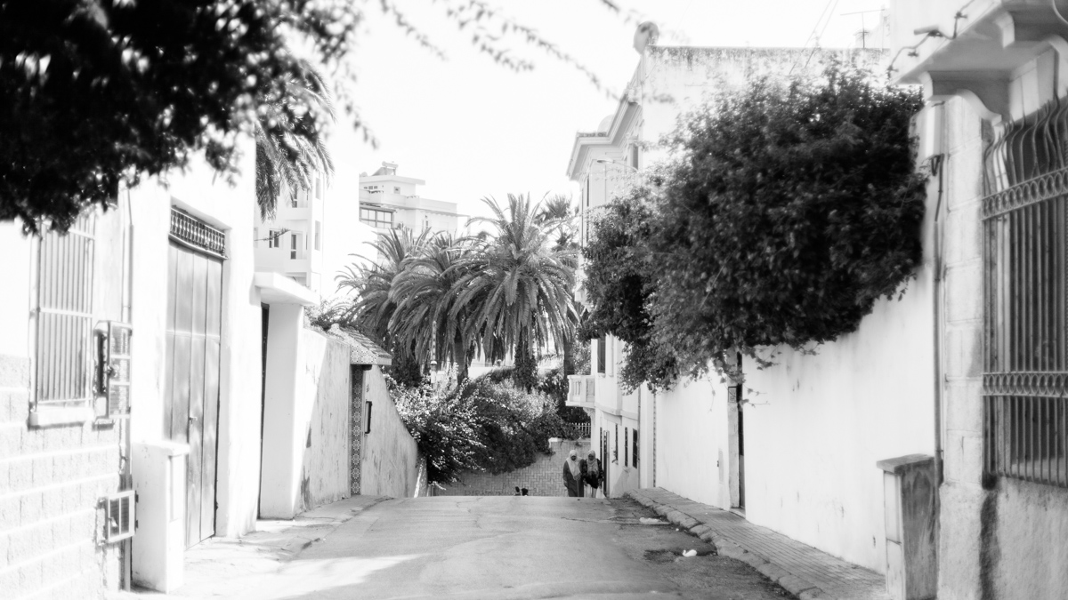 Tanger © Mehdi Drissi / Onorientour