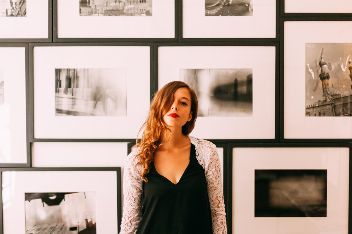 Enora Keller © Mehdi Drissi / Onorientour