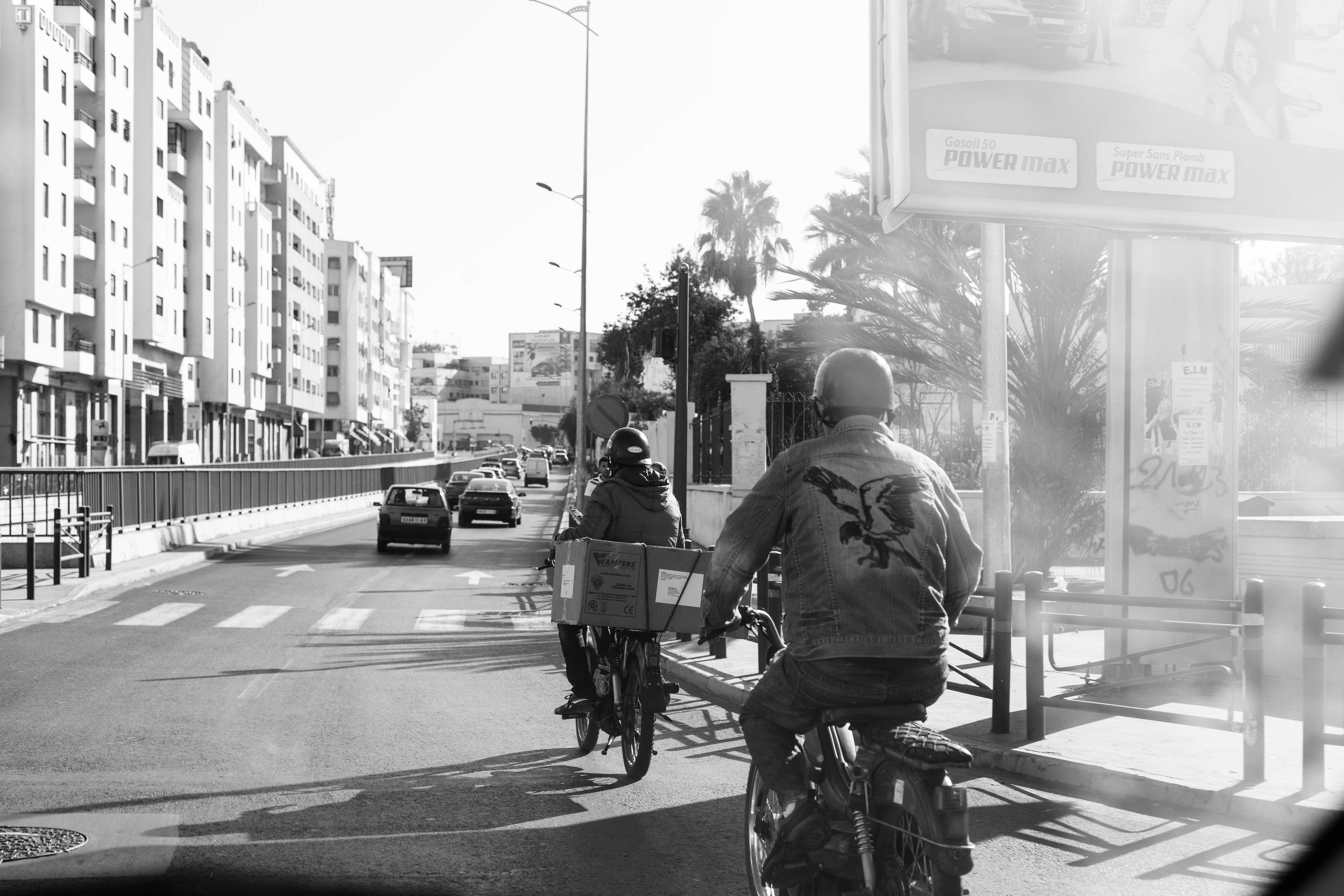 Casablanca © Mehdi Drissi / Onorientour