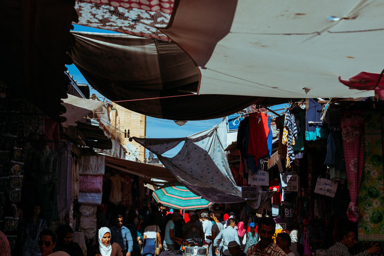 Medina © Mehdi Drissi/Onorientour