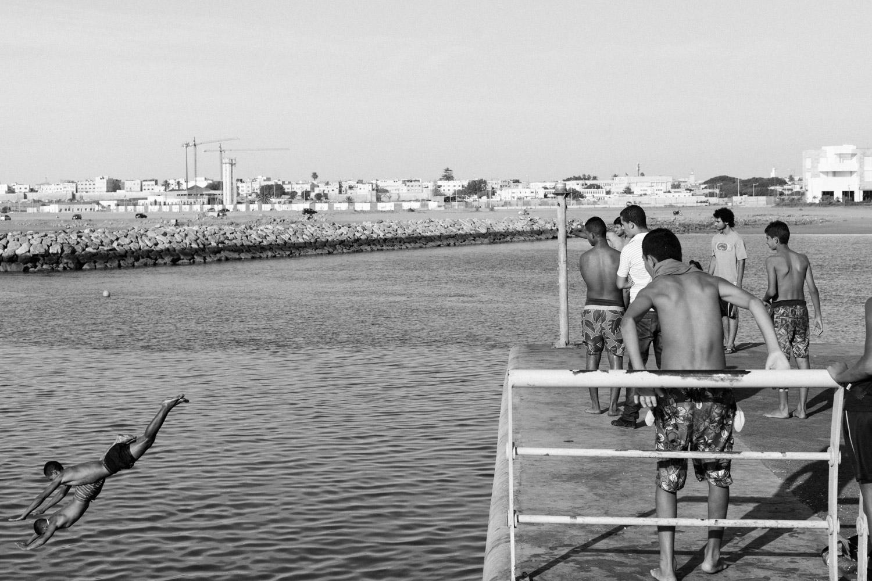 Marina Rabat © Mehdi Drissi / Onorientour