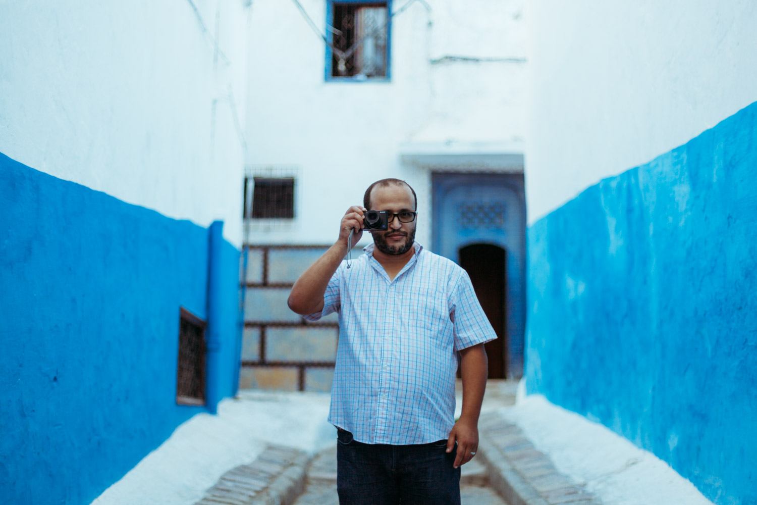 Humans Of Morocco © Mehdi Drissi / Onorientour