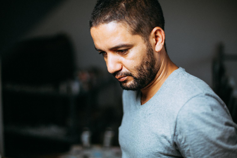 Morran Ben Lahcen © Mehdi Drissi / Onorientour