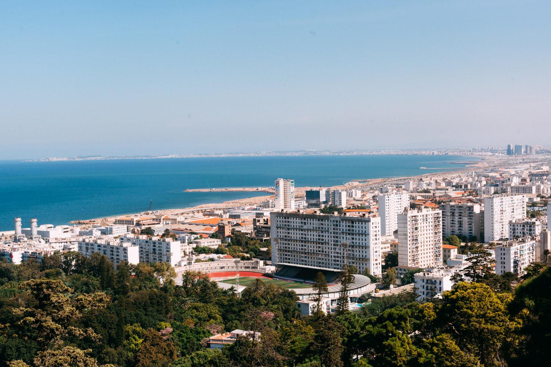 Alger © Mehdi Drissi