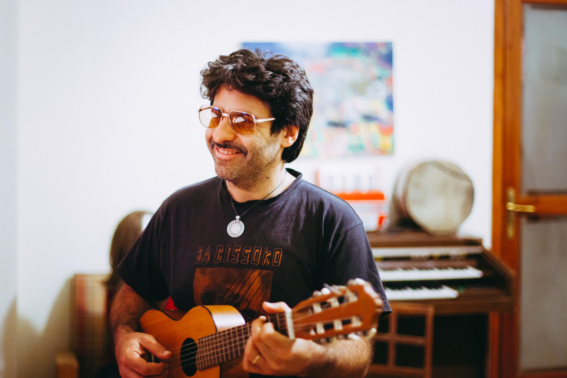 Zeid Hamdan ONORIENTOUR ONORIENT LIBAN Mehdi Drissi