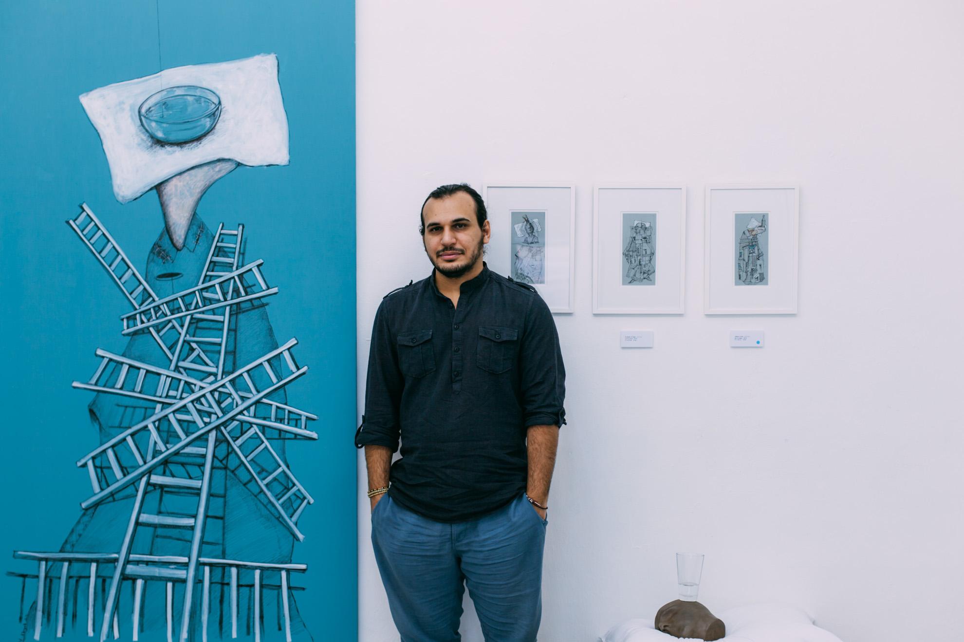 Mohamad Khayata Syrie Liban Mehdi Drissi