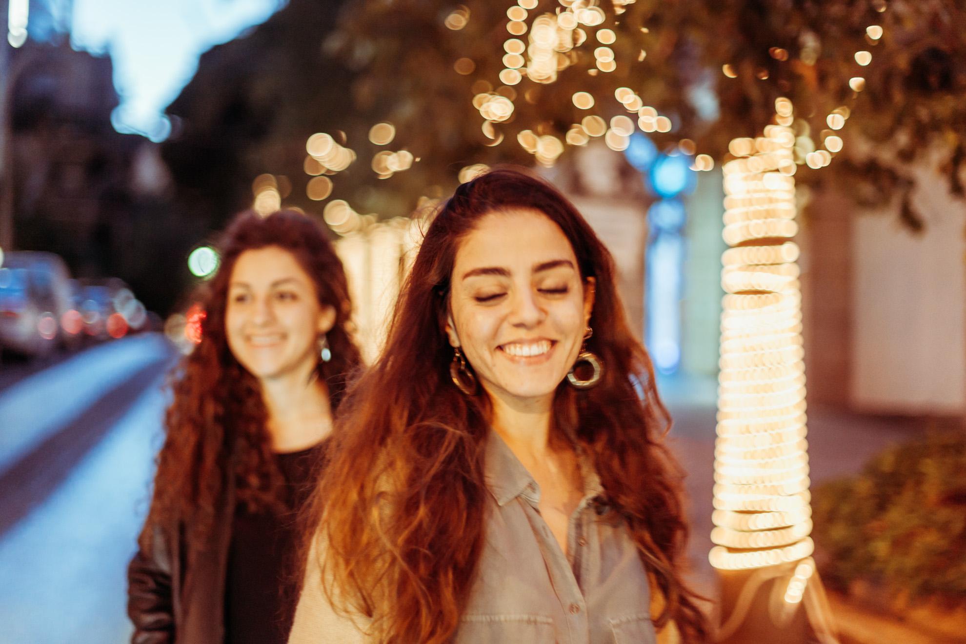 Michelle et Noel ONORIENTOUR Mehdi Drissi Liban Chanteuse libanaise